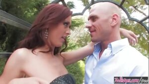 Image Xvideos Karlie Montana metendo com um careca bem dotado